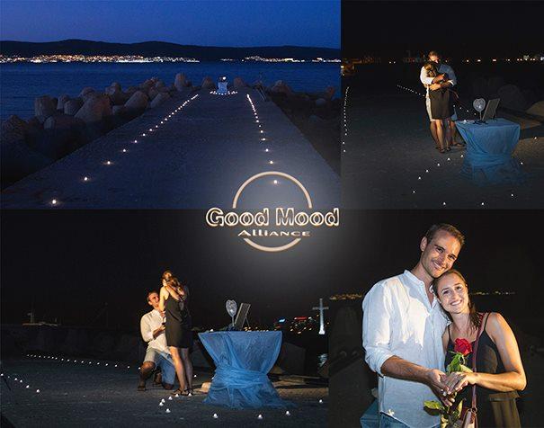 wedding in bulgaria